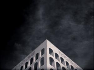 Architectural Point by Edoardo Pasero