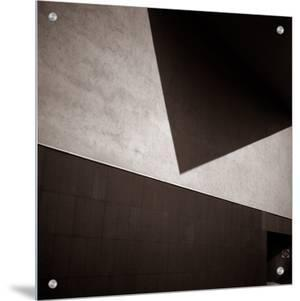 Study of Architecture and Shadows by Edoardo Pasero
