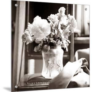 Study of Floral Arrangement by Edoardo Pasero