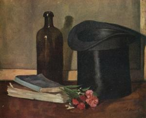 'Nature Morte', 19th century by Edouard Manet