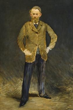 Self-Portrait, 1878-1879 by Edouard Manet