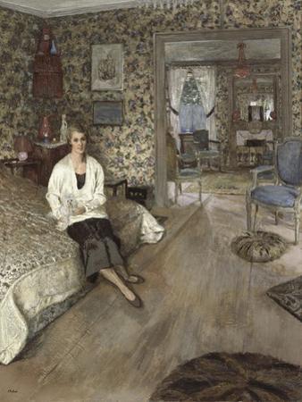La Comtesse Marie-Blanche De Polignac, 1928-1932