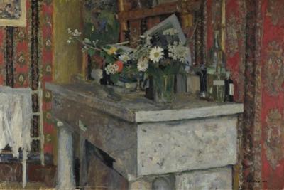 The Mantelpiece (La Cheminé), 1905