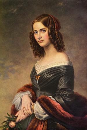 Cécile Mendelssohn Bartholdy -