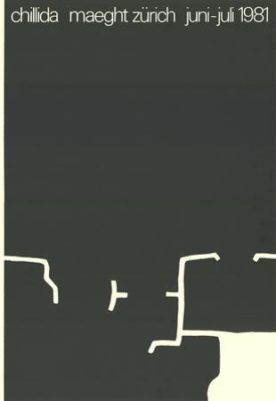 Maeght Zurich by Eduardo Chillida