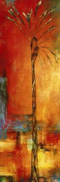 Palm Sunset I by Eduardo Lazo