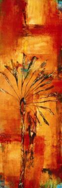 Palm Sunset II by Eduardo Lazo