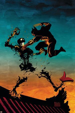 Logan No.3 Cover: Wolverine