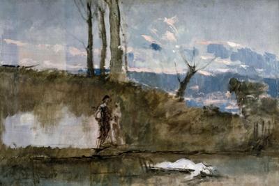 Ophelia, 1860-1871