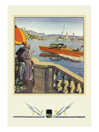 Victorian Sedans