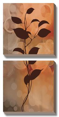 Floral II by Edward Aparicio