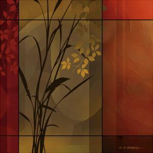 Floral Warmth by Edward Aparicio