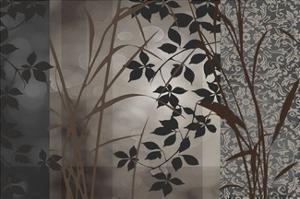 Silver Whispers I by Edward Aparicio