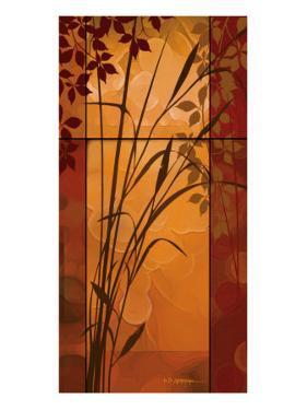 Slender Grasses by Edward Aparicio