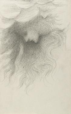 Album of Forty-Eight Drawings by Edward Burne-Jones
