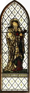 The Prophet Samuel, 1868 by Edward Burne-Jones