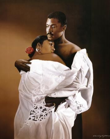 Ebony Embrace