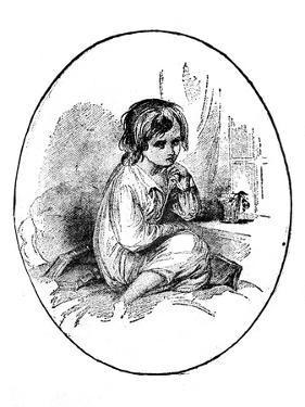 David Copperfield by Charles Dickens by Edward Dalziel
