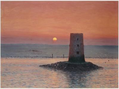 Mugta Tower