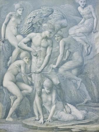 Cupid's Hunting Fields, 1880