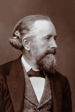 Edward Frankland (1825-1899) British Chemist