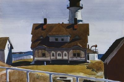 Captain Strout's House