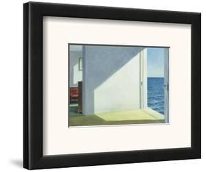 Rooms by the Sea, 1951 by Edward Hopper