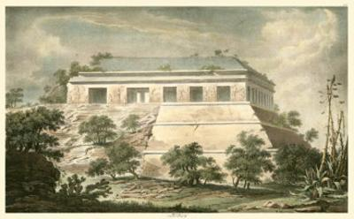 Monuments of New Spain I
