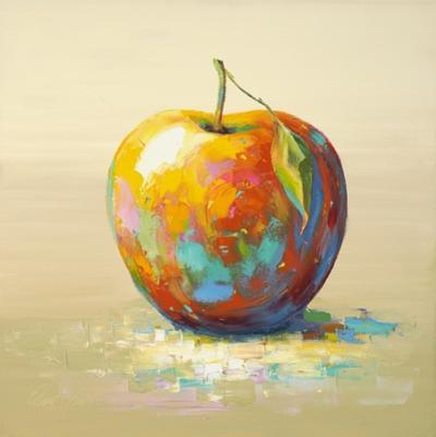 1 Apple by Edward Park