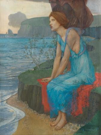 Ariadne on the Isle of Naxos