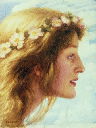 Day, c.1880-85 by Edward Robert Hughes
