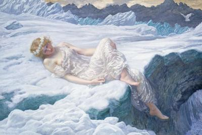 Heart of Snow, 1907