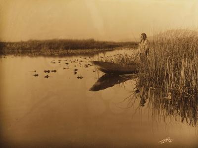 Clamath Marsh, 1898