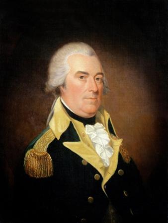 General Anthony Wayne (1745-96)