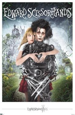 Edward Scissorhands - Heart