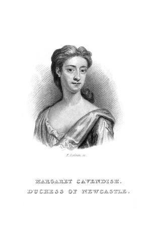 Duchess of Newcastle
