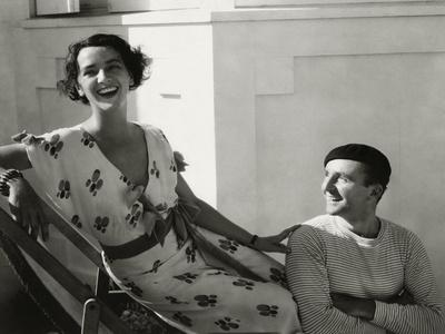 Vanity Fair - February 1932
