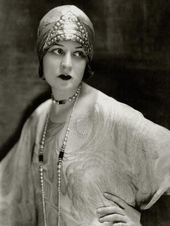 Vanity Fair - March 1926