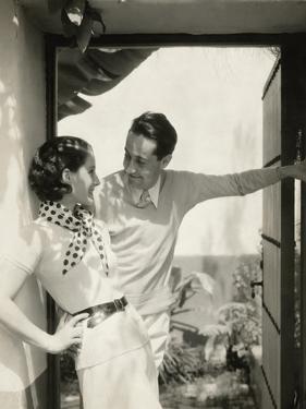 Vanity Fair - March 1932 by Edward Steichen