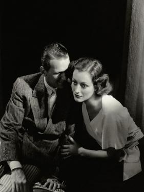 Vanity Fair - March 1933 by Edward Steichen