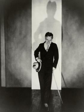 Vanity Fair - October 1926 by Edward Steichen
