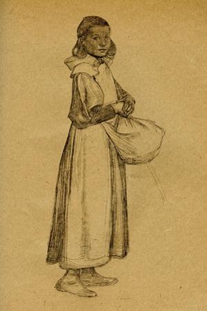 Study, 1900