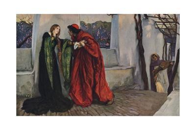 'O Mistress Mine, where are you roaming?', 1899 (c1940)