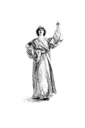 Portia, 1895