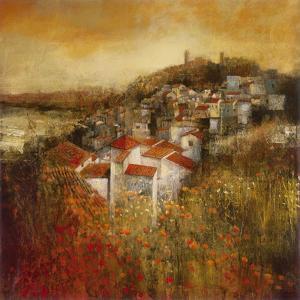 Alioa Fields by Edwin Douglas