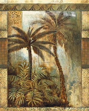 Bonaire I by Edwin Douglas