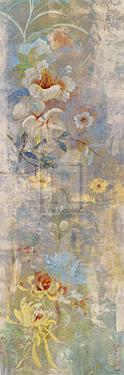 Garden Haiku I by Edwin Douglas