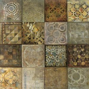 Geo Mosaic by Edwin Douglas