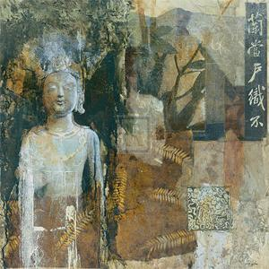 Inner Chi I by Edwin Douglas