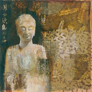 Inner Chi II by Edwin Douglas